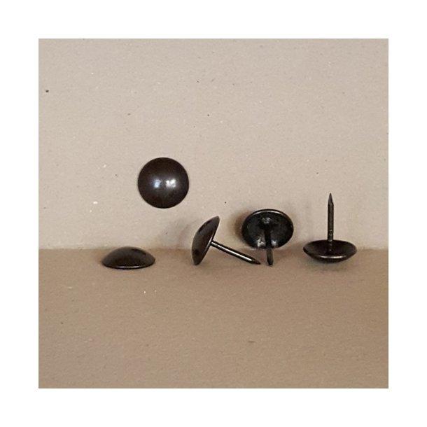 Pyntesøm 90 1/3 antik / sort